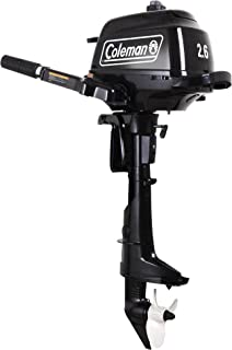 Best 25hp short shaft outboard Reviews