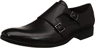 Clarks Men's Conwell Monk Formal Shoes