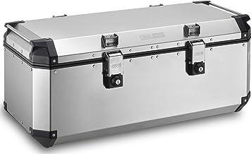 Givi PLO1178CAM Telaietti porta valigie laterali in alluminio Trekker Outback