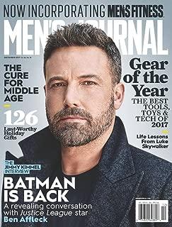 men's fitness men's journal