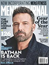 mens journal subscription