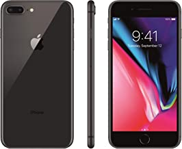 $419 » Apple iPhone 8 Plus, 64GB, Space Gray - for Cricket Wireless (Renewed)