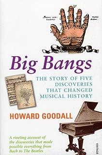 Big Bangs: Five Musical Revolutions