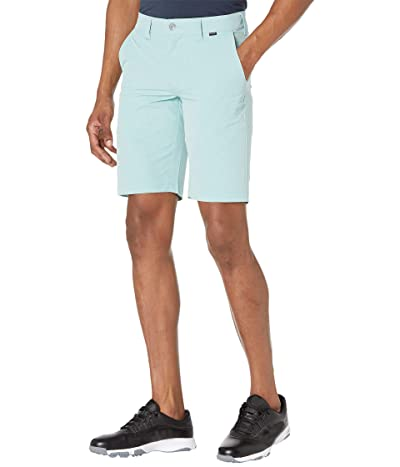 TravisMathew The 2.0 Shorts (Heather Latigo) Men