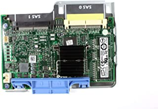 Dell PowerEdge 1950 2950 PERC 6/i PCIe SAS RAID Controller WY335 (Renewed)