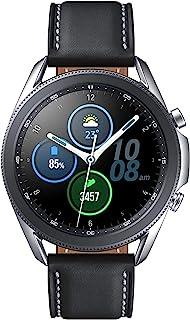 Samsung SM-R840 Galaxy Watch3 Smart Watch, 45 mm - Mystic Silver