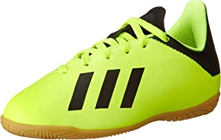 Kids Shoes Boys Soccer X Tango 18.4 Indoor Boots Football Sala