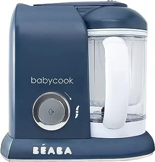 beaba babycook how to use