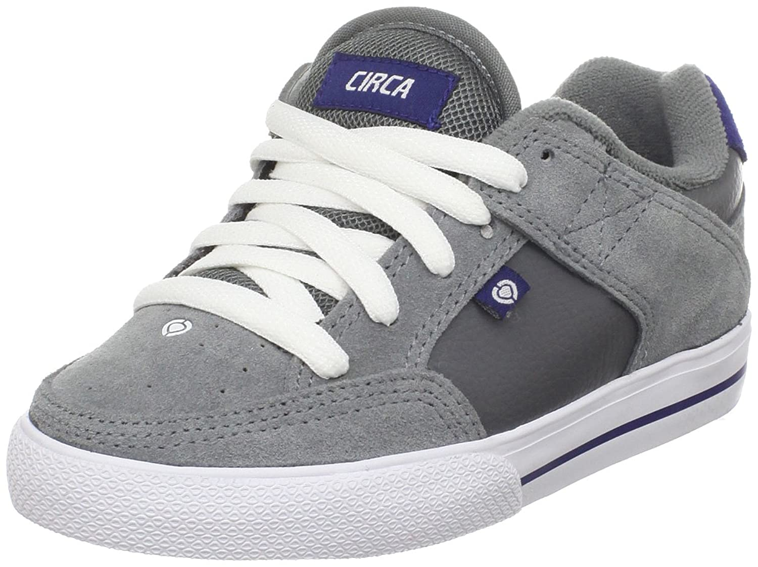 [C1RCA] 205?Vulcanized Skate Shoe (Little Kid/Big Kid)