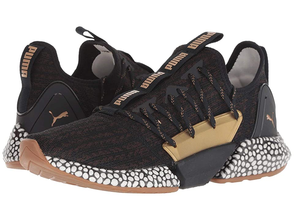 PUMA Hybrid Rocket Desert (PUMA Black) Men