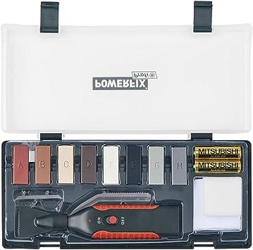 Kit De Reparation Powerfix Amazon Fr Bricolage