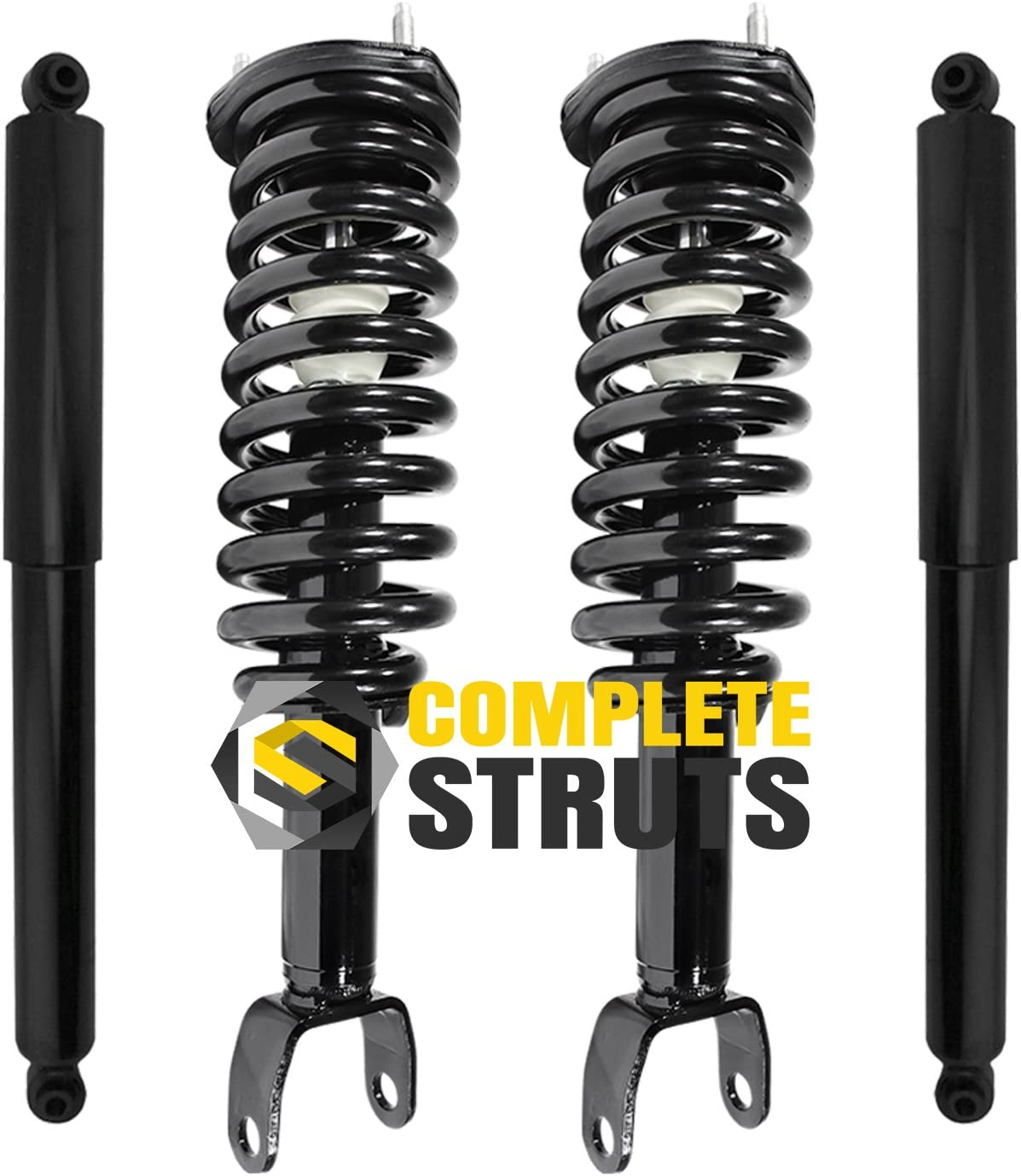 Front New color Quick Complete Popular products Struts Assembly Absorbers Shocks Rep Rear