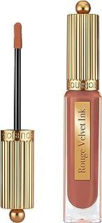 Bourjois Rouge Vevet Ink Liquid Matte Lipstick 20 Brownista, 3.5ml - 0.1 fl oz