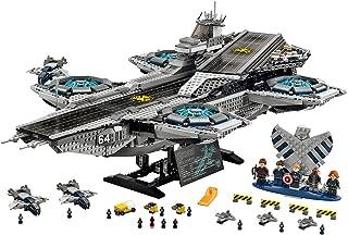 Best lego avengers aircraft carrier Reviews