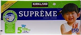 Kirkland Diapers - Size 5-150 ct