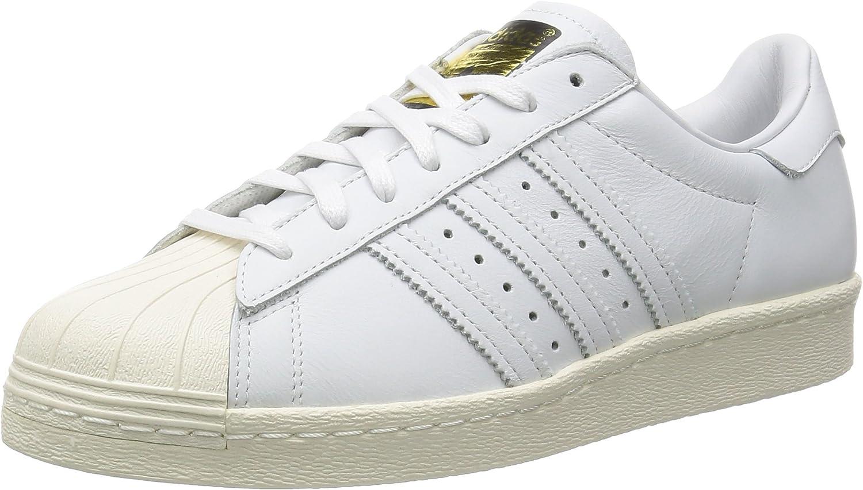 Adidas Herren Superstar 80's DLX Turnschuhe  | Outlet Online Store