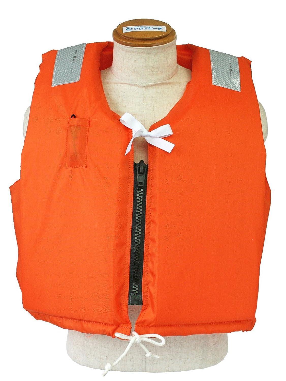 高階救命器具 小型船舶用救命胴衣 TK-30RS