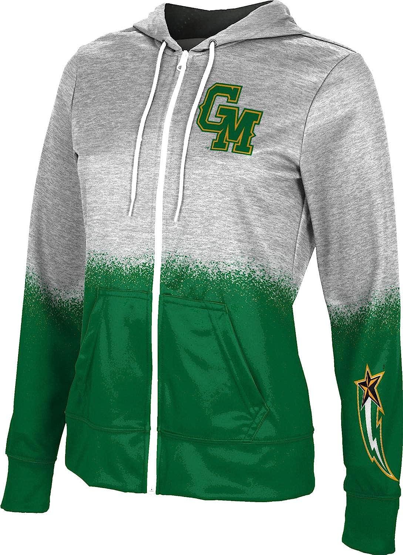 ProSphere George Mason University Girls' S School Hoodie Limited time trial price online shop Zipper