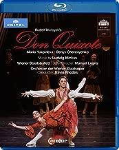 R. Strauss: Don Quixote; Dvorak: Symphony No. 8 [Yo-Yo Ma, Bavarian Radio Symphony Orchestra/Mariss Jansons] [Blu-ray]