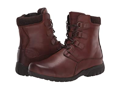 Propet Delaney Tall (Brown) Women