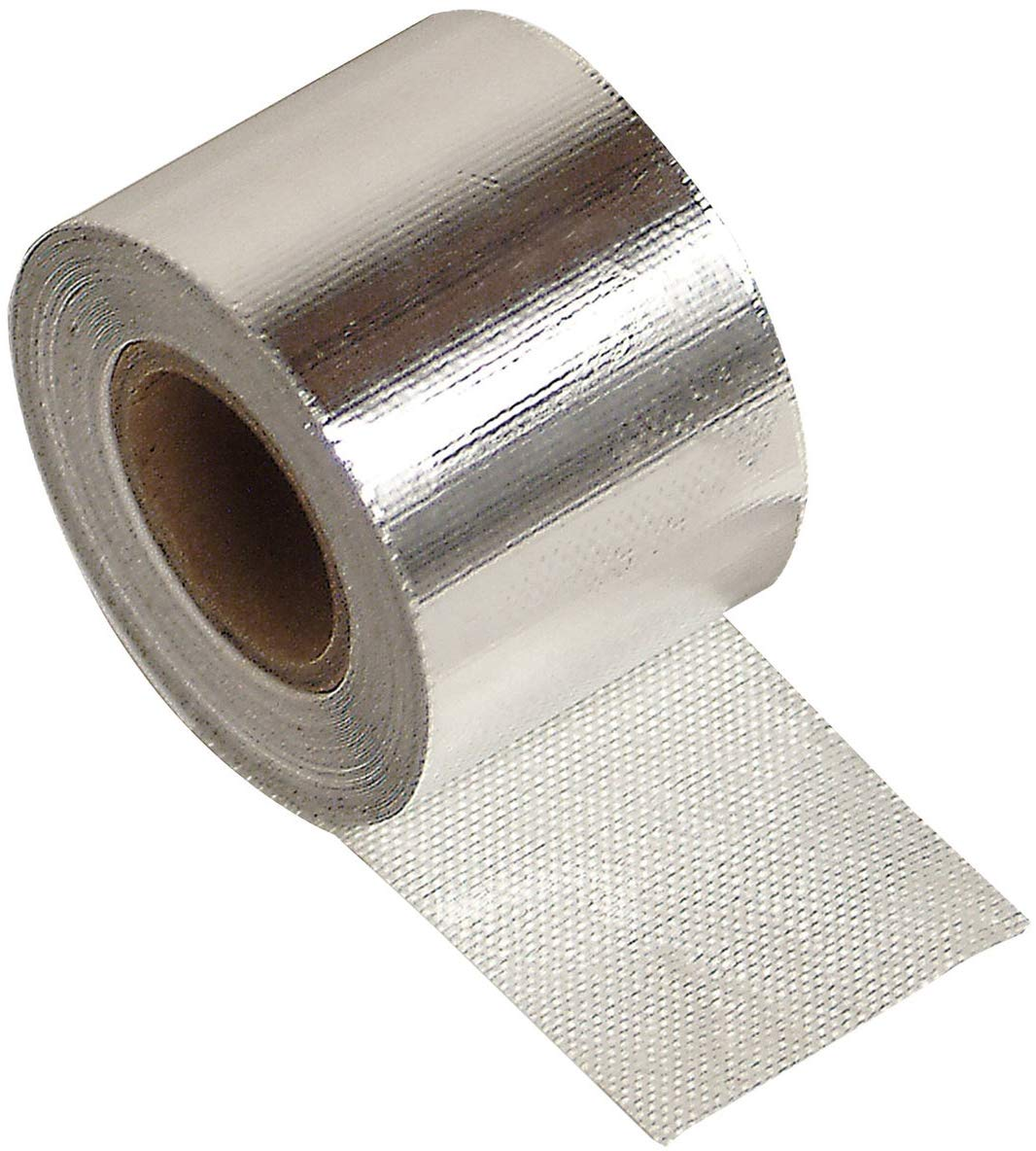"""Design Engineering 010408 Cool-Tape Self-Adhesive Heat Reflective Tape, 1.5"""" x 15' Roll, SILVER"""