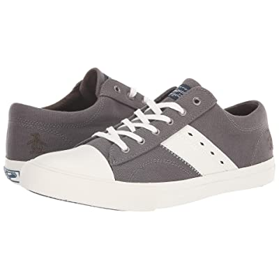 Original Penguin Maxus (Grey Suede) Men