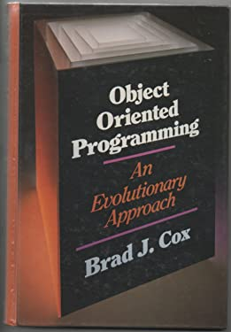 Object-Oriented Programming : An Evolutionary Approach