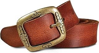 MELLIEX 2 Pezzi Cintura senza Fibbia Cintura Elastica Invisibile Regolabile per Donna Uomo i Pantaloni dei Jeans