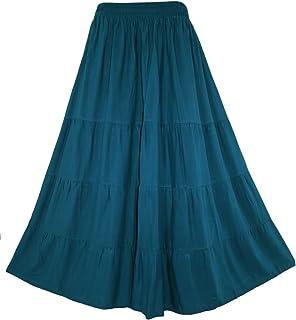 76dc413ffce Amazon.com  Plus Size - Skirts   Clothing  Clothing