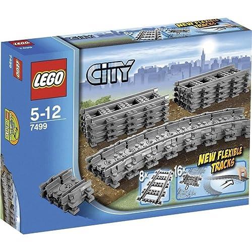Lego Train Sets: Amazon com