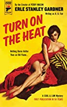 Turn on the Heat (Hard Case Crime Book 131)