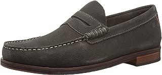 Men's Heads Up Penny Loafer Slip on Dress Casual Shoe