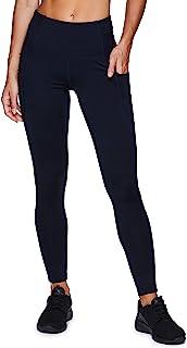 RBX Active Women's Fleece Lined Insulated Leggings