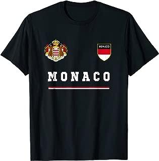 monaco t shirt