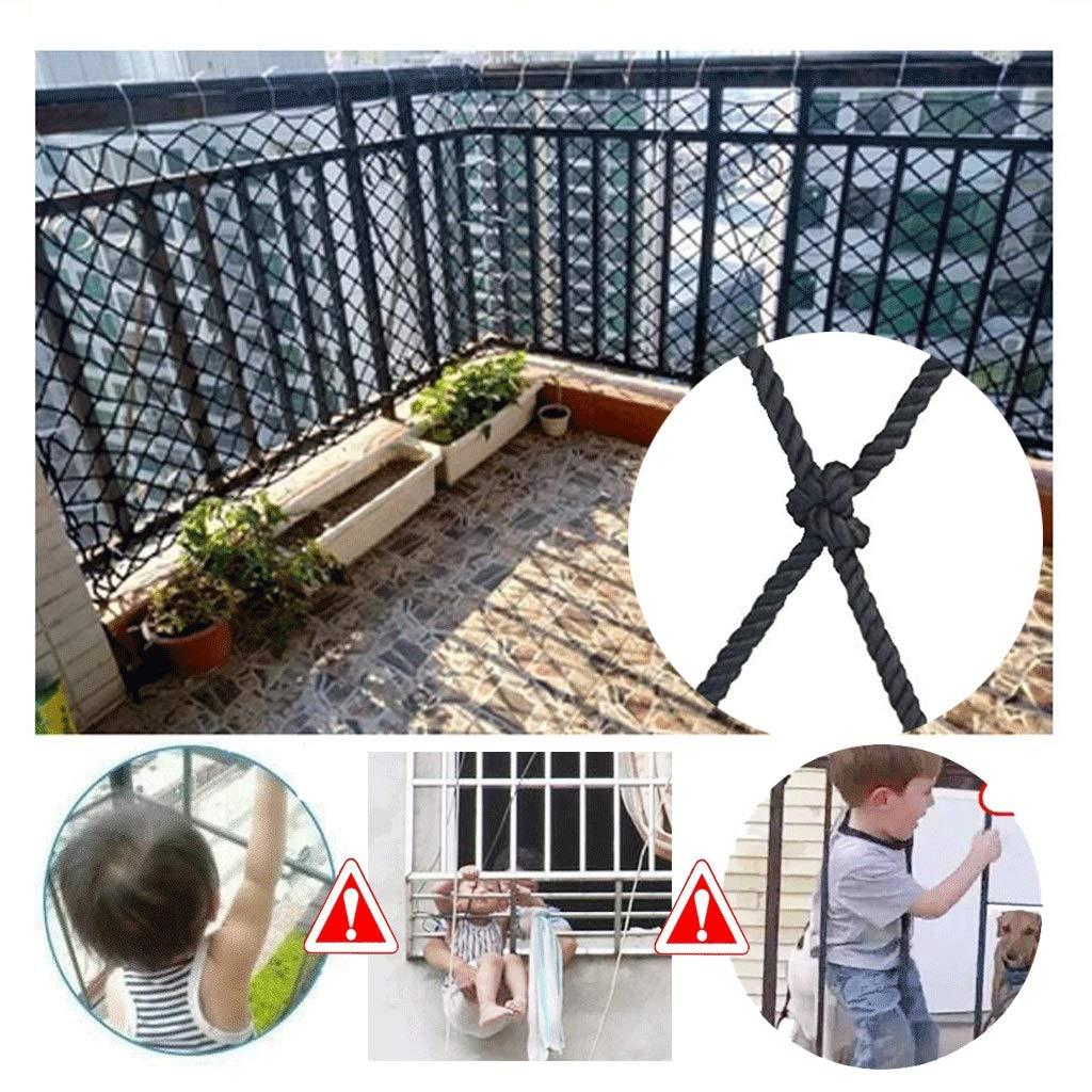 Red de Seguridad Para Niños y Bebés balcón, Red de Protección Infantil Red de Protección Escalera