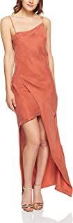 Winona Women's Silk Road Asymmetrical Dress