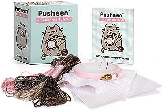 Pusheen: A Cross-Stitch Kit (RP Minis) PDF