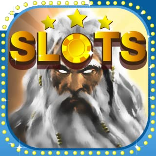 Free Slots Games Online : Zeus Edition - New And Free Las Vegas Style Style Slot Machines With An Oriental Theme For Kindle!