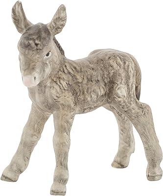 M.I.Hummel Hum 2230/N Donkey Figures, Ceramic, Multi-Colour, One Size