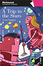 A trip to the stars, level 3 (Secondary Readers) - 9788466812559