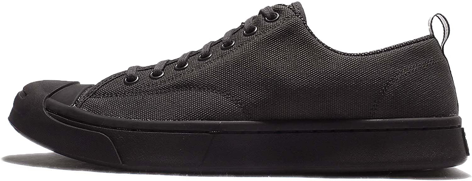 Converse JP MSeries OX Almost Black