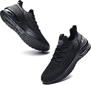 Air Athletic Running Shoes for Mens Tennis Sneakers...
