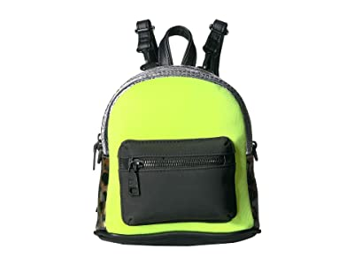 Steve Madden Btanya (Yellow) Backpack Bags