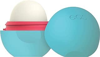 bálsamo labial eos Super Soft Shea Sphere - Vanilla Mint | Hidrata y sella profundamente en humedad | Ingredientes de origen sostenible | 0.25 oz (el empaque puede variar)