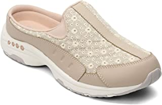 Easy Spirit Women، Traveltime Classic Clog Fresh Sand 6 M