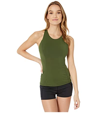 FP Movement Get On My Good Side Tank (Green) Women