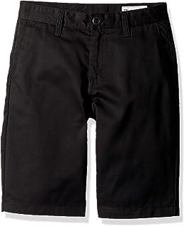 Volcom boys Volcom Big Boys Frickin Chino Short Casual Shorts