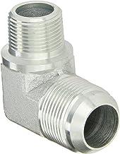 """05054FD 7//8/""""JIC X 7//8/""""JIC M//F 90 Burnett /& Hillman Hydraulic Adaptors ELBOW"""