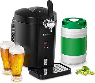 Royal Catering Dispensador De Cerveza Con Enfriador Tirador