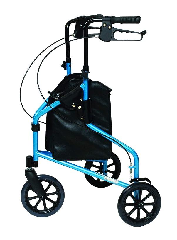 Lumex 3-Wheel Cruiser, Bondi Blue, 609201B